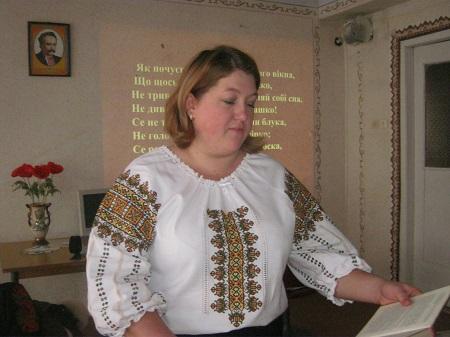 Iрина Кугай викладач iсторiї України: Франко про освiту та вчителiв.